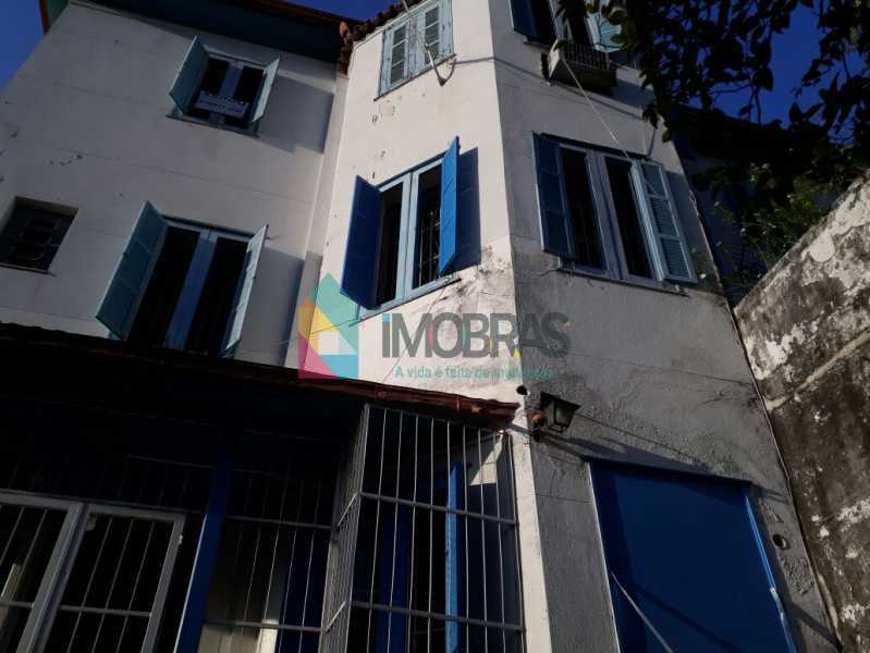 Santa Teresa - Casa Santa Teresa,Rio de Janeiro,RJ À Venda,7 Quartos,315m² - BOCA70002 - 9