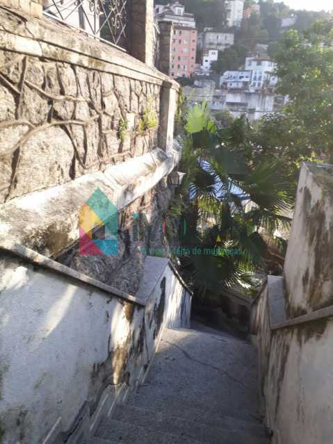 Santa Teresa - Casa Santa Teresa,Rio de Janeiro,RJ À Venda,7 Quartos,315m² - BOCA70002 - 11