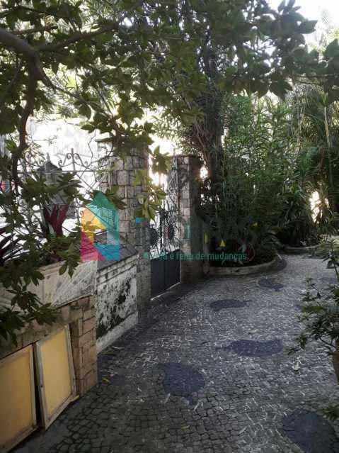 Santa Teresa - Casa Santa Teresa,Rio de Janeiro,RJ À Venda,7 Quartos,315m² - BOCA70002 - 15