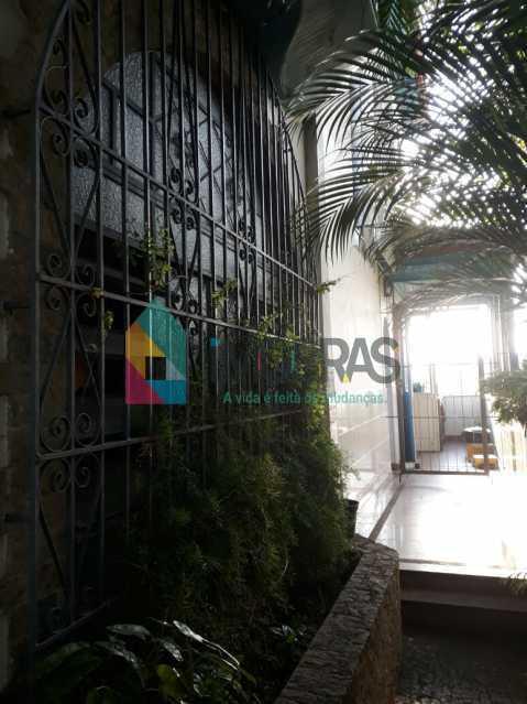 Santa Teresa - Casa Santa Teresa,Rio de Janeiro,RJ À Venda,7 Quartos,315m² - BOCA70002 - 18