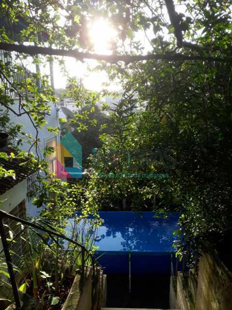 Santa Teresa - Casa Santa Teresa,Rio de Janeiro,RJ À Venda,7 Quartos,315m² - BOCA70002 - 25