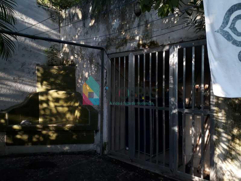 Santa Teresa - Casa Santa Teresa,Rio de Janeiro,RJ À Venda,7 Quartos,315m² - BOCA70002 - 21