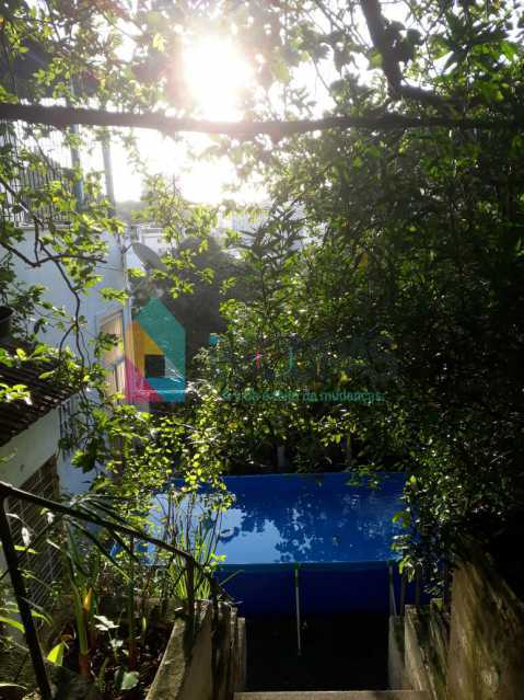 Santa Teresa - Casa Santa Teresa,Rio de Janeiro,RJ À Venda,7 Quartos,315m² - BOCA70002 - 26