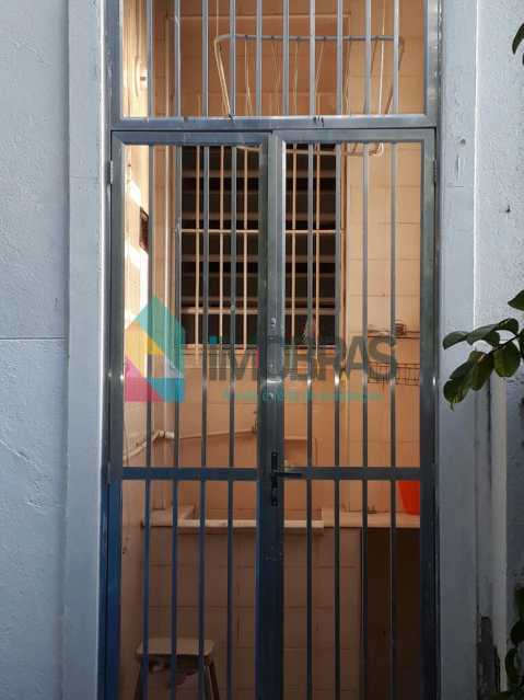 Santa Teresa - Casa Santa Teresa,Rio de Janeiro,RJ À Venda,7 Quartos,315m² - BOCA70002 - 22