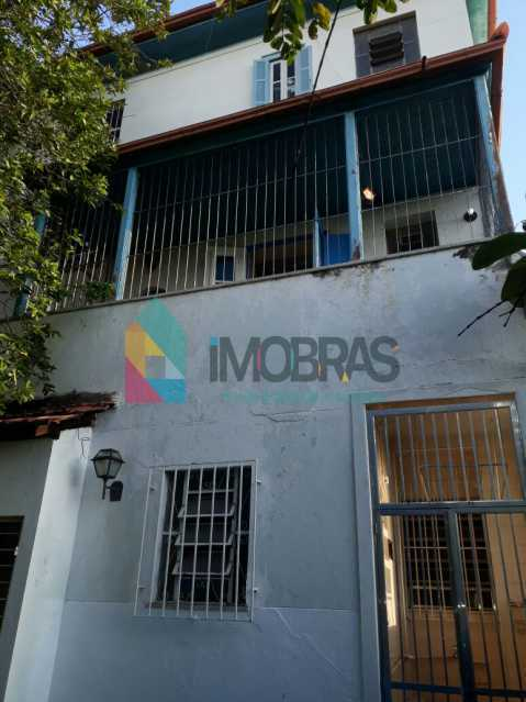 Santa Teresa - Casa Santa Teresa,Rio de Janeiro,RJ À Venda,7 Quartos,315m² - BOCA70002 - 23