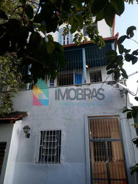 Santa Teresa - Casa Santa Teresa,Rio de Janeiro,RJ À Venda,7 Quartos,315m² - BOCA70002 - 24