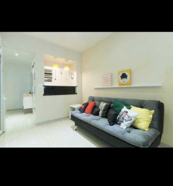 125821028628088 - Loft Ipanema, IMOBRAS RJ,Rio de Janeiro, RJ Para Alugar, 45m² - CPLO00001 - 3