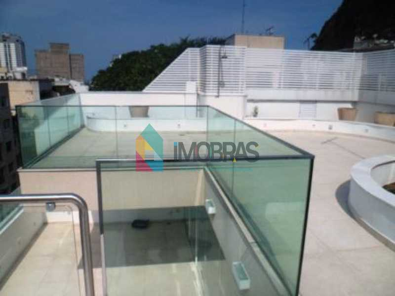 SAM_3935 - Cobertura Praça Eugênio Jardim,Copacabana,IMOBRAS RJ,Rio de Janeiro,RJ À Venda,4 Quartos,543m² - COT4101 - 1