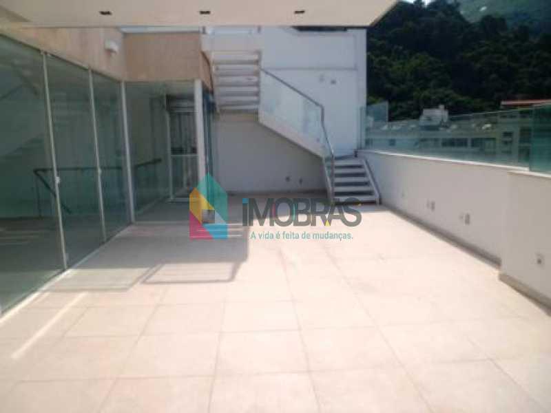 SAM_3946 - Cobertura Praça Eugênio Jardim,Copacabana,IMOBRAS RJ,Rio de Janeiro,RJ À Venda,4 Quartos,543m² - COT4101 - 11
