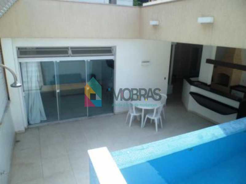 SAM_3955 - Cobertura Praça Eugênio Jardim,Copacabana,IMOBRAS RJ,Rio de Janeiro,RJ À Venda,4 Quartos,543m² - COT4101 - 26