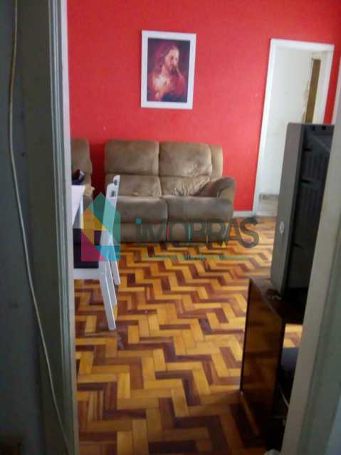9da65446-2e09-4b7c-83e8-4023cc - Apartamento 3 quartos à venda Glória, IMOBRAS RJ - R$ 400.000 - BOAP30297 - 1