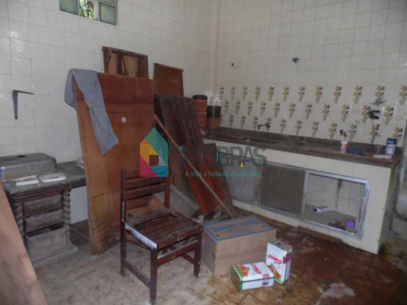 3 - Casa Santa Teresa,Rio de Janeiro,RJ À Venda,3 Quartos,282m² - BOCA30004 - 4