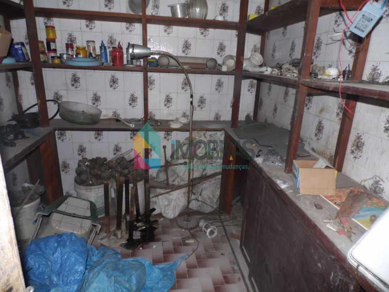 4 - Casa Santa Teresa,Rio de Janeiro,RJ À Venda,3 Quartos,282m² - BOCA30004 - 7