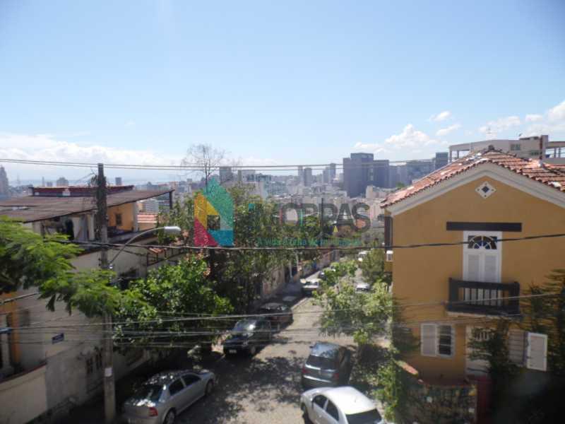 18 - Casa Santa Teresa,Rio de Janeiro,RJ À Venda,3 Quartos,282m² - BOCA30004 - 1
