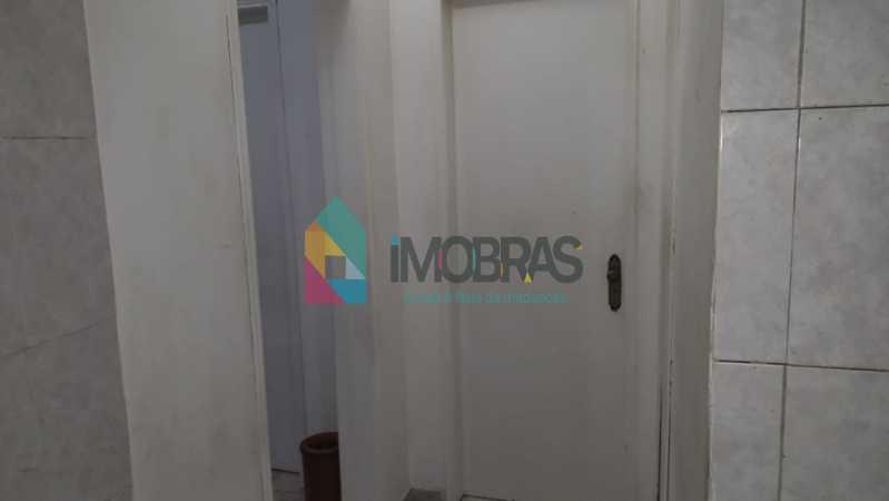 55f75e3f-7670-4345-930b-bc6d50 - Casa de Vila Rua Álvaro Ramos,Botafogo, IMOBRAS RJ,Rio de Janeiro, RJ À Venda, 2 Quartos, 71m² - BOCV20015 - 17