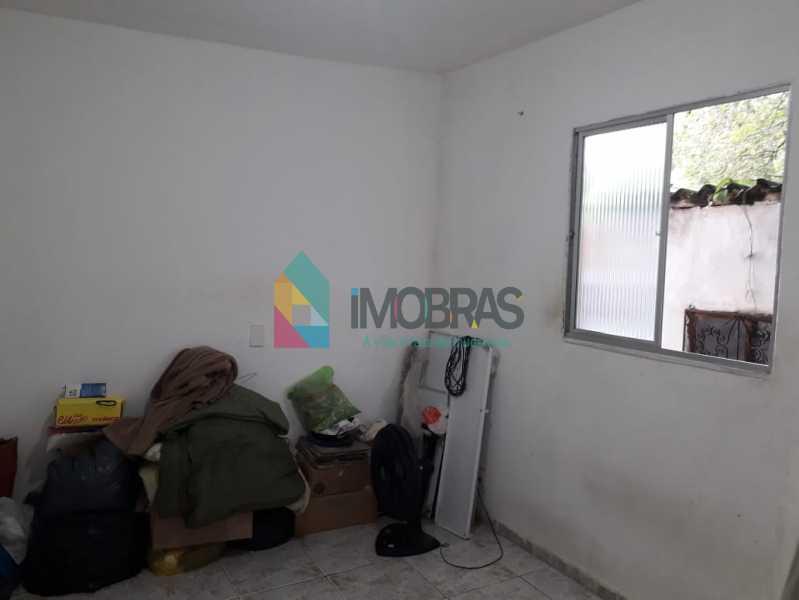 fd98f9c2-175b-461b-ad52-15ec4b - Casa de Vila Rua Álvaro Ramos,Botafogo, IMOBRAS RJ,Rio de Janeiro, RJ À Venda, 2 Quartos, 71m² - BOCV20015 - 9
