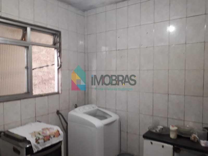 6b6dc37e-14a0-4a89-ae4a-004989 - Casa de Vila Rua Álvaro Ramos,Botafogo, IMOBRAS RJ,Rio de Janeiro, RJ À Venda, 2 Quartos, 71m² - BOCV20015 - 11