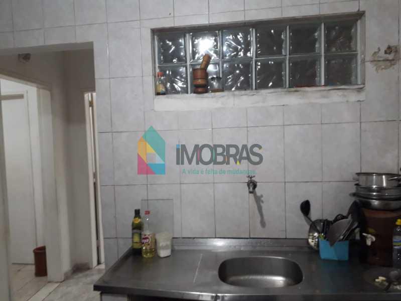 8dc952a7-d222-450d-b996-d7ee20 - Casa de Vila Rua Álvaro Ramos,Botafogo, IMOBRAS RJ,Rio de Janeiro, RJ À Venda, 2 Quartos, 71m² - BOCV20015 - 12