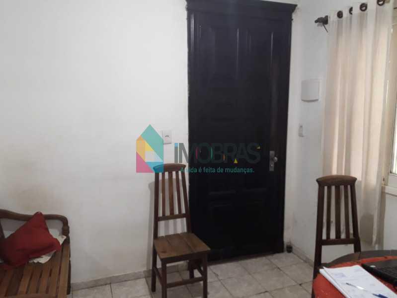 f0ee4ec4-c233-40aa-a713-8d6e37 - Casa de Vila Rua Álvaro Ramos,Botafogo, IMOBRAS RJ,Rio de Janeiro, RJ À Venda, 2 Quartos, 71m² - BOCV20015 - 16