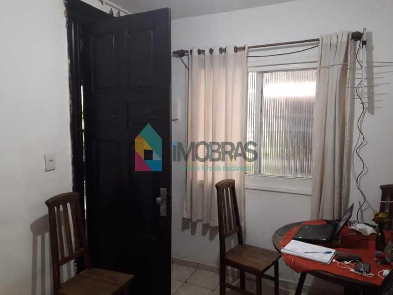 f90162ad-cda7-4d24-86b1-91efd8 - Casa de Vila Rua Álvaro Ramos,Botafogo, IMOBRAS RJ,Rio de Janeiro, RJ À Venda, 2 Quartos, 71m² - BOCV20015 - 5