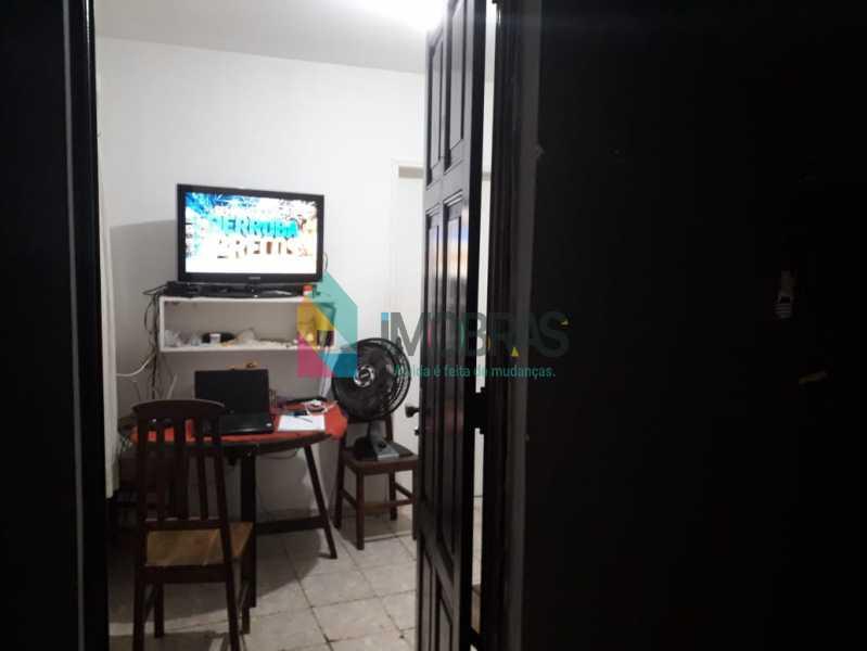 91ffb7a8-322d-49c1-bf46-9e3647 - Casa de Vila Rua Álvaro Ramos,Botafogo, IMOBRAS RJ,Rio de Janeiro, RJ À Venda, 2 Quartos, 71m² - BOCV20015 - 6