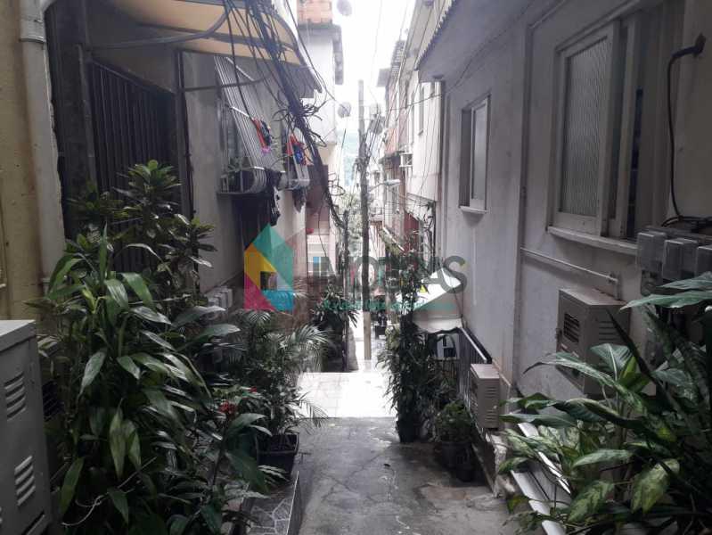 2826dd96-e50e-4e9e-b160-ae8fb2 - Casa de Vila Rua Álvaro Ramos,Botafogo, IMOBRAS RJ,Rio de Janeiro, RJ À Venda, 2 Quartos, 71m² - BOCV20015 - 1