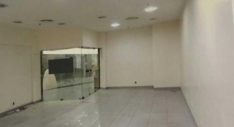 1 - Loja 171m² para alugar Centro, IMOBRAS RJ - R$ 4.000 - CPLJ00060 - 1