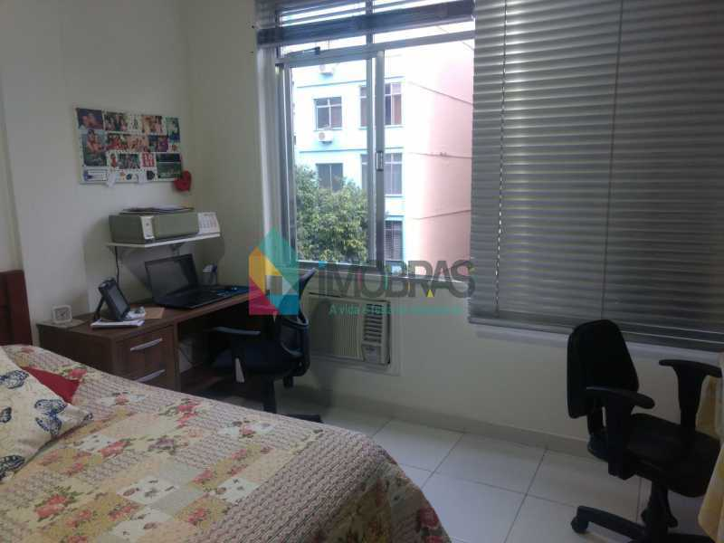 WhatsApp Image 2018-04-12 at 1 - Kitnet/Conjugado 24m² à venda Rua Camuirano,Botafogo, IMOBRAS RJ - R$ 380.000 - BOKI00057 - 3
