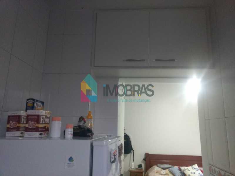 WhatsApp Image 2018-04-12 at 1 - Kitnet/Conjugado 24m² à venda Rua Camuirano,Botafogo, IMOBRAS RJ - R$ 380.000 - BOKI00057 - 6
