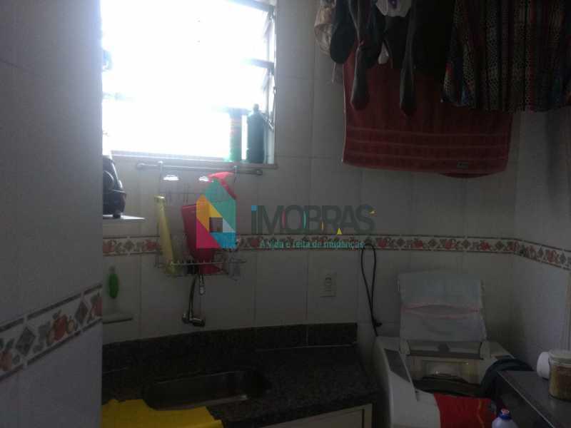 WhatsApp Image 2018-04-12 at 1 - Kitnet/Conjugado 24m² à venda Rua Camuirano,Botafogo, IMOBRAS RJ - R$ 380.000 - BOKI00057 - 8