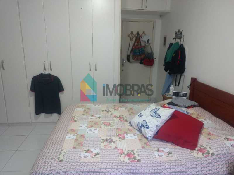 WhatsApp Image 2018-04-12 at 1 - Kitnet/Conjugado 24m² à venda Rua Camuirano,Botafogo, IMOBRAS RJ - R$ 380.000 - BOKI00057 - 4