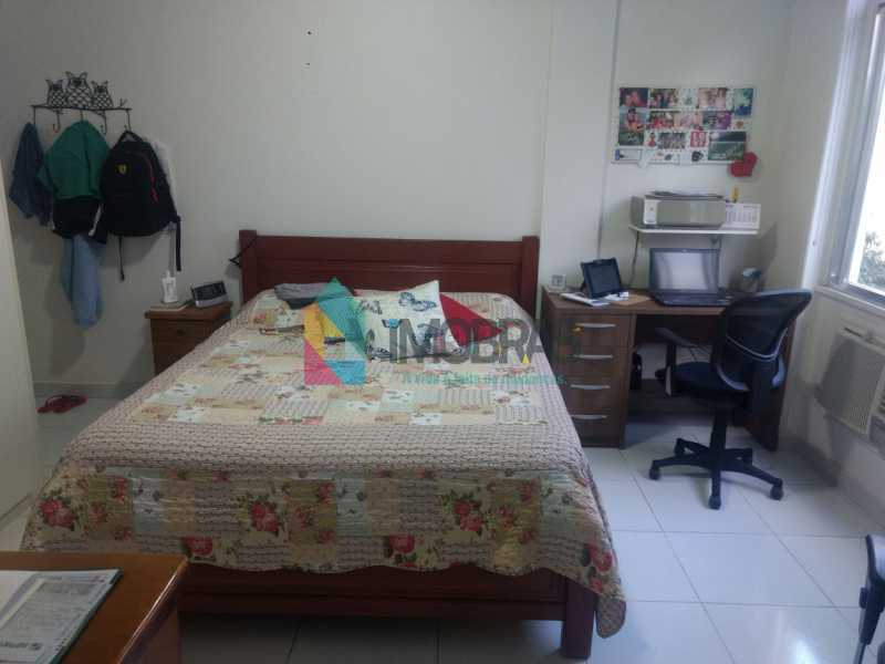 WhatsApp Image 2018-04-12 at 1 - Kitnet/Conjugado 24m² à venda Rua Camuirano,Botafogo, IMOBRAS RJ - R$ 380.000 - BOKI00057 - 5