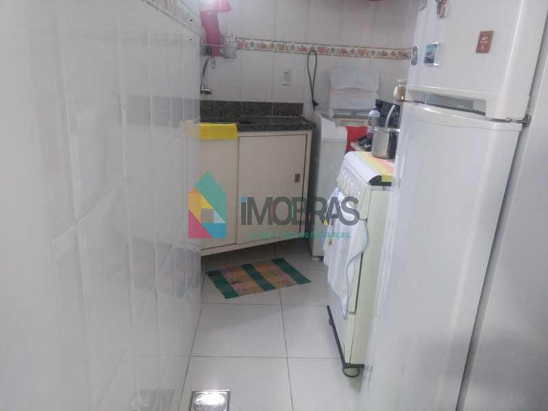 WhatsApp Image 2018-04-12 at 1 - Kitnet/Conjugado 24m² à venda Rua Camuirano,Botafogo, IMOBRAS RJ - R$ 380.000 - BOKI00057 - 15