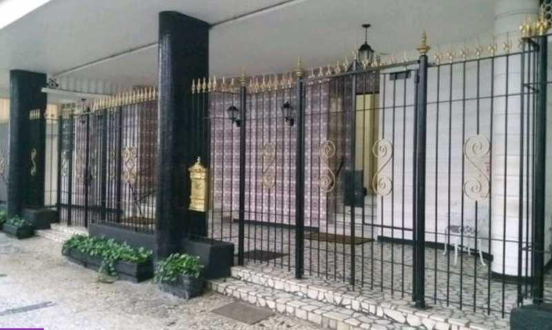 1 - Apartamento Leme,IMOBRAS RJ,Rio de Janeiro,RJ À Venda,1 Quarto,43m² - BOAP10233 - 11