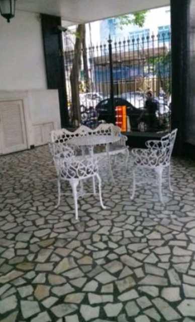 2 - Apartamento Leme,IMOBRAS RJ,Rio de Janeiro,RJ À Venda,1 Quarto,43m² - BOAP10233 - 12
