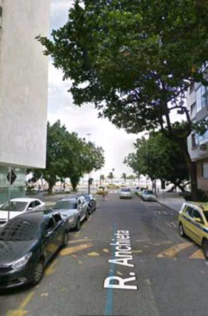 12 - Apartamento Leme,IMOBRAS RJ,Rio de Janeiro,RJ À Venda,1 Quarto,43m² - BOAP10233 - 13