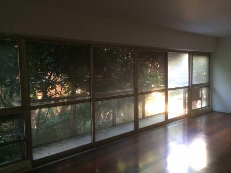 IMG_5148 - Apartamento Rua Artur Araripe,Gávea, IMOBRAS RJ,Rio de Janeiro, RJ Para Alugar, 3 Quartos, 160m² - CPAP30637 - 1