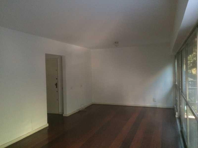IMG_5149 - Apartamento Rua Artur Araripe,Gávea, IMOBRAS RJ,Rio de Janeiro, RJ Para Alugar, 3 Quartos, 160m² - CPAP30637 - 3