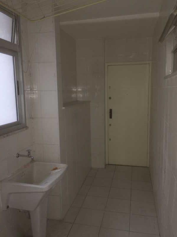 IMG_5152 - Apartamento Rua Artur Araripe,Gávea, IMOBRAS RJ,Rio de Janeiro, RJ Para Alugar, 3 Quartos, 160m² - CPAP30637 - 6