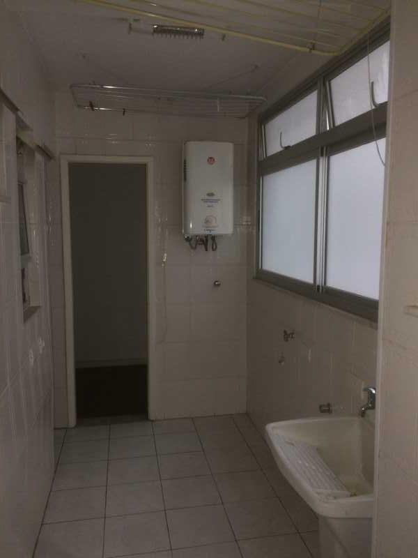 IMG_5153 - Apartamento Rua Artur Araripe,Gávea, IMOBRAS RJ,Rio de Janeiro, RJ Para Alugar, 3 Quartos, 160m² - CPAP30637 - 7