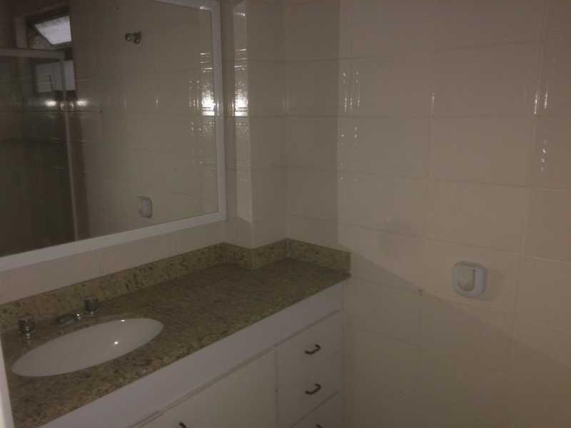 IMG_5157 - Apartamento Rua Artur Araripe,Gávea, IMOBRAS RJ,Rio de Janeiro, RJ Para Alugar, 3 Quartos, 160m² - CPAP30637 - 11