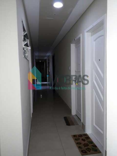 VoluntáriosII - Apartamento à venda Rua Voluntários da Pátria,Humaitá, IMOBRAS RJ - R$ 739.000 - BOAP20381 - 15