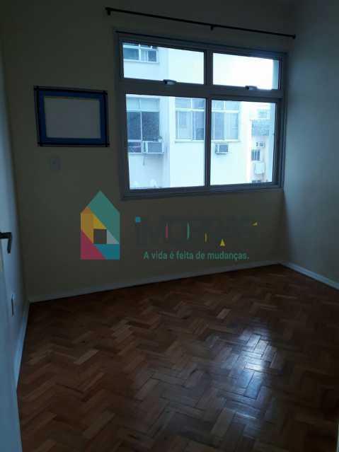VoluntáriosXI - Apartamento à venda Rua Voluntários da Pátria,Humaitá, IMOBRAS RJ - R$ 739.000 - BOAP20381 - 5