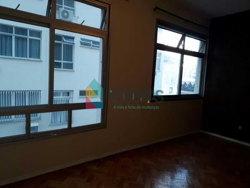 VoluntáriosXII - Apartamento à venda Rua Voluntários da Pátria,Humaitá, IMOBRAS RJ - R$ 739.000 - BOAP20381 - 3