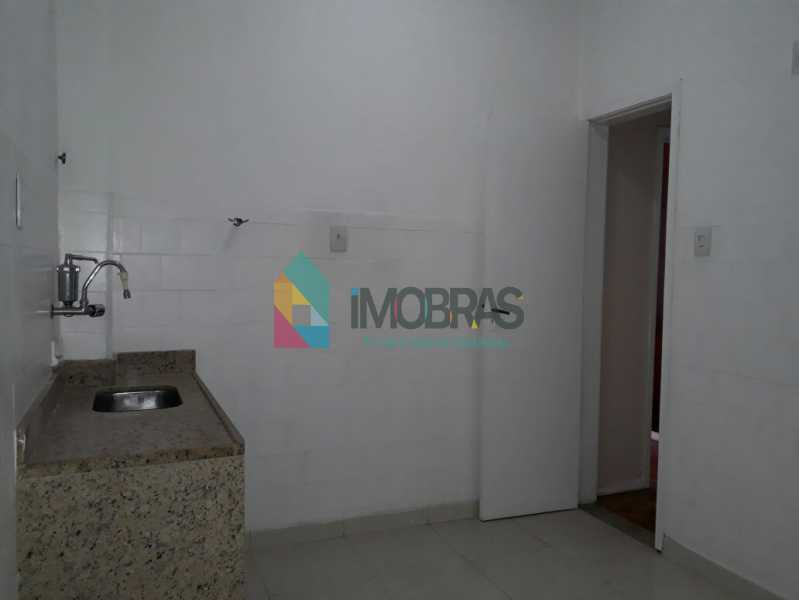 VoluntáriosIII - Apartamento à venda Rua Voluntários da Pátria,Humaitá, IMOBRAS RJ - R$ 739.000 - BOAP20381 - 10