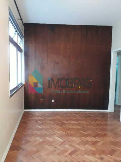 VoluntáriosXIII - Apartamento à venda Rua Voluntários da Pátria,Humaitá, IMOBRAS RJ - R$ 739.000 - BOAP20381 - 4