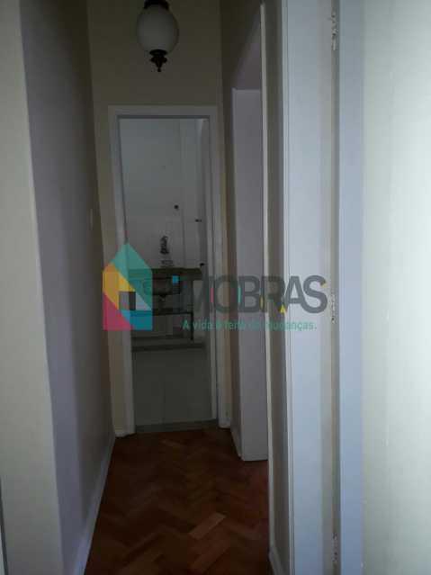 VoluntáriosXIV - Apartamento à venda Rua Voluntários da Pátria,Humaitá, IMOBRAS RJ - R$ 739.000 - BOAP20381 - 9