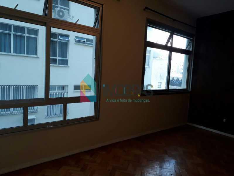 VoluntáriosXV - Apartamento à venda Rua Voluntários da Pátria,Humaitá, IMOBRAS RJ - R$ 739.000 - BOAP20381 - 1