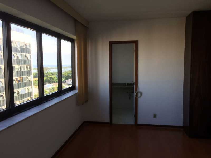48a6a96f-3f5a-4ecc-8602-c3813d - Apartamento à venda Condomínio Mandala,Barra da Tijuca, Rio de Janeiro - R$ 1.100.000 - IPAP30021 - 8