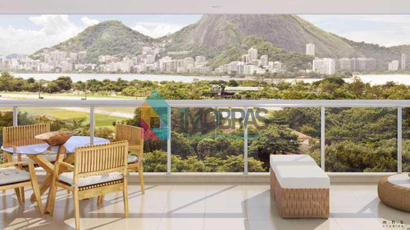 Vivier-do-Conde-galeria-5 - COBERTURA DUPLEX COM PISCINA E CHURRASQUEIRA , 4 VAGAS DE GARAGEM , 300 METROS. - CPCO40046 - 1